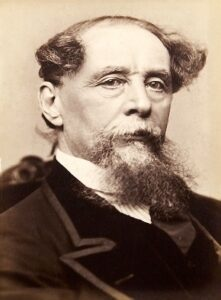 Libros Charles Dickens