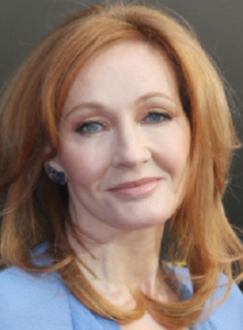 Libros J. K. Rowling
