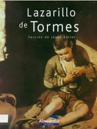Lazarillo de Tormes PDF Reseña gratis